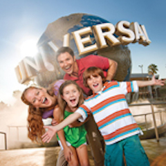 universal studios Vacation Packages Orlando FL